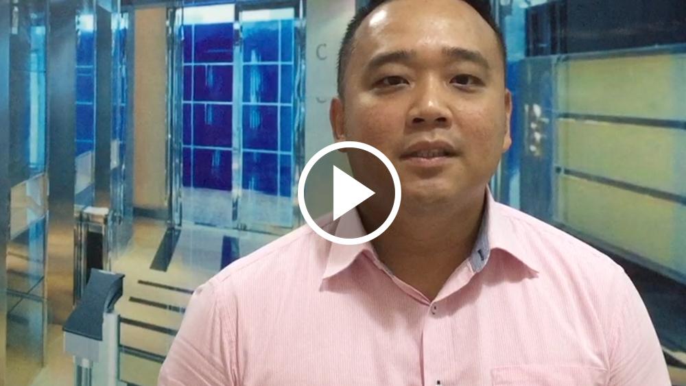 Video Testimony by APM Global
