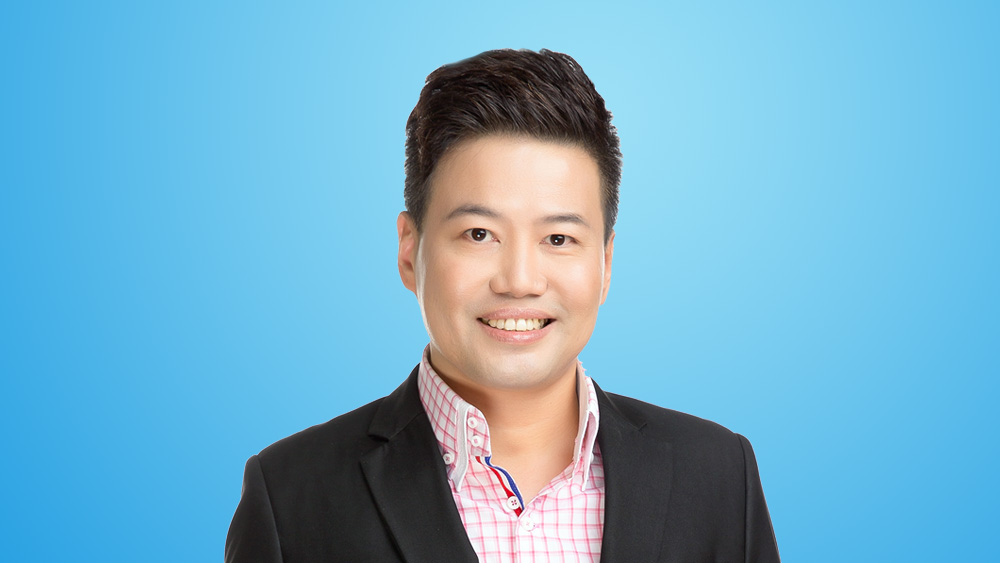 Online Presentation Course - Video Testimony by Andrew Chow
