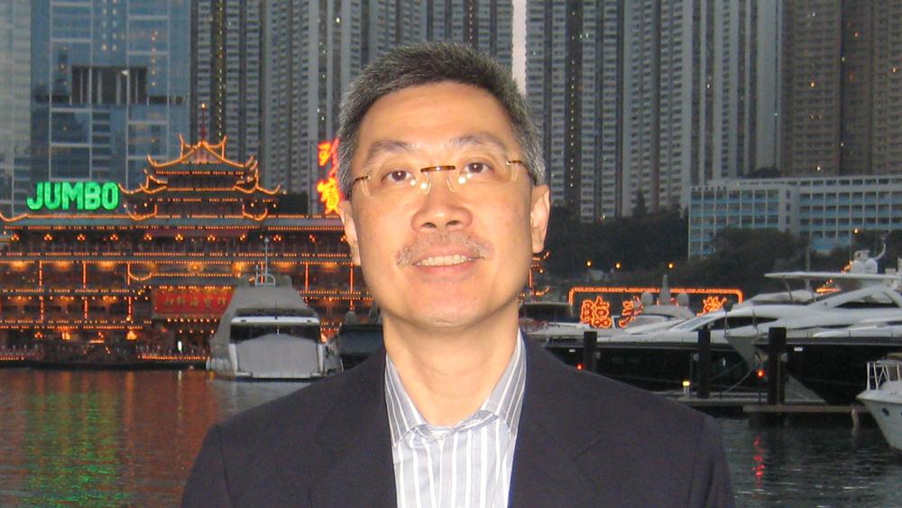 Online Presentation Course - Video Testimony by Edsel Tan