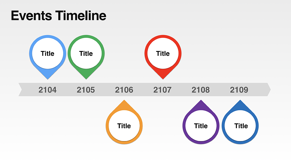 Download Timeline Templates Presomakeover