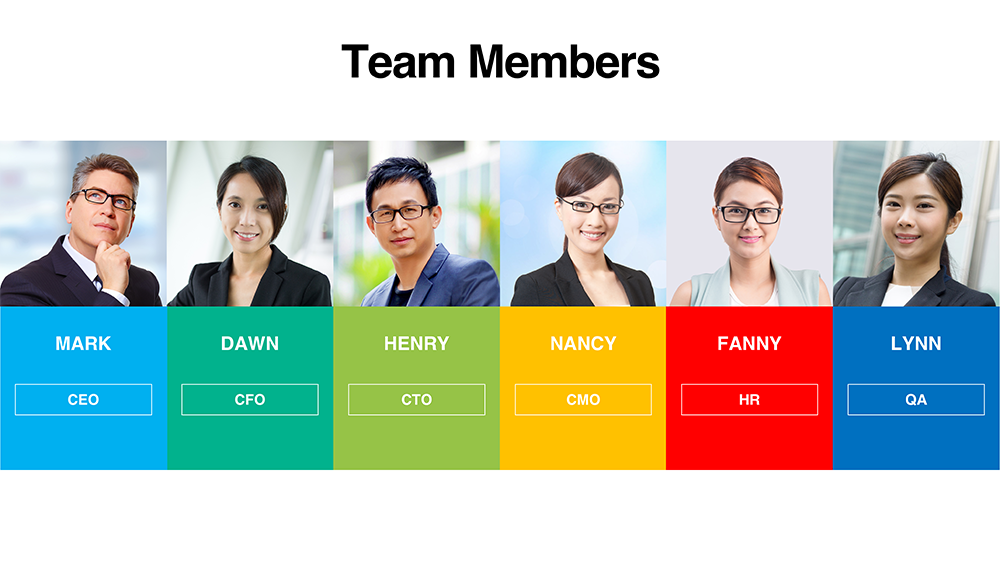 team photo templates free download