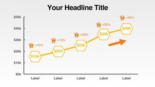 Line Chart Templates